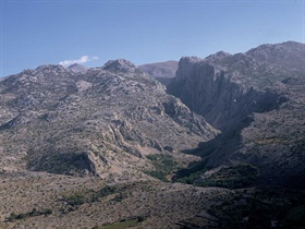 National parks - PAKLENICA
