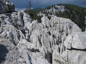 National parks - VELEBIT